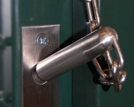 Pinlock Assembly Latch Stainless Steel