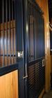 Brass Pinlock Door