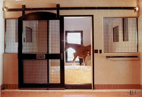 horse stall design lucas equine horse stall design and custom stable