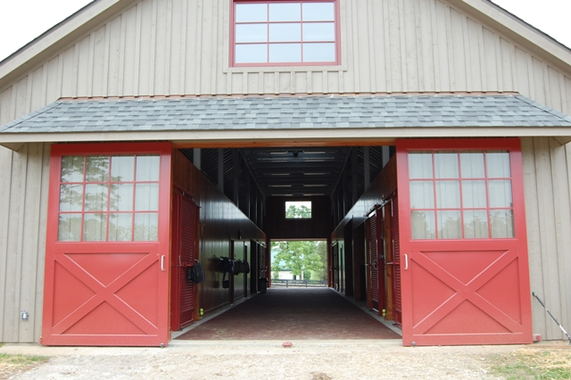 & How Barn Doors are Like a Great Pair of Boots