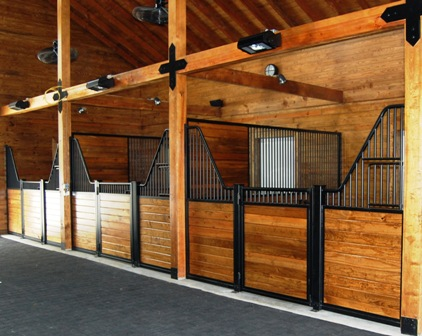 horse barn ideas