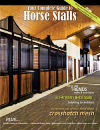 Guide to Horse Stalls