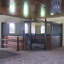 pin horse stall design on pinterest